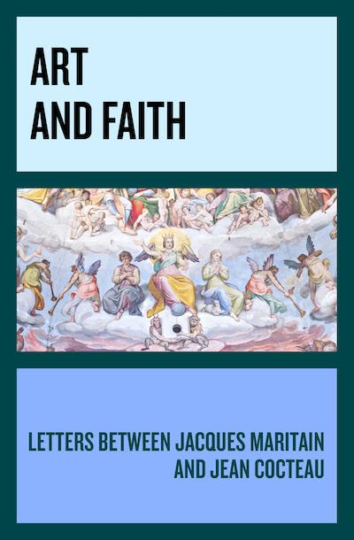 Buy Art and Faith at Amazon