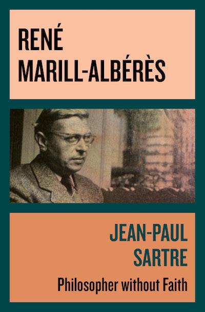 Buy Jean-Paul Sartre at Amazon