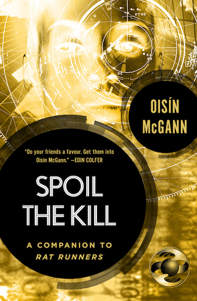Buy Spoil the Kill at Amazon