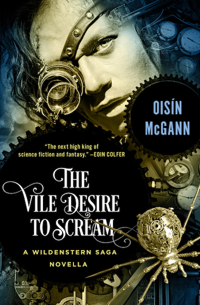 Buy The Vile Desire to Scream at Amazon