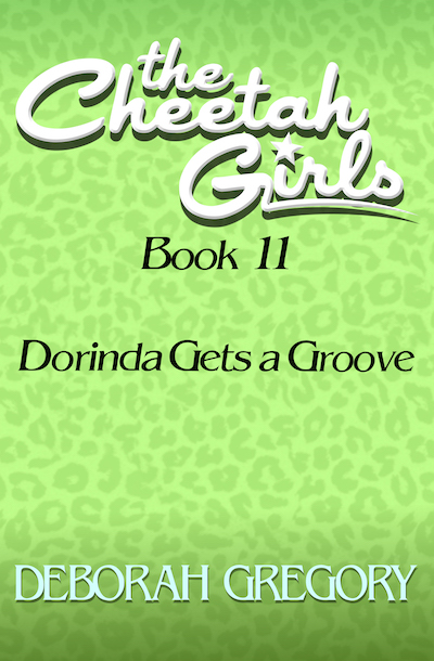 Buy Dorinda Gets a Groove at Amazon