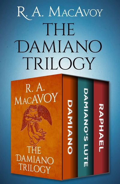 The Damiano Trilogy