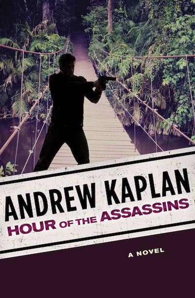 Buy Hour of the Assassins at Amazon