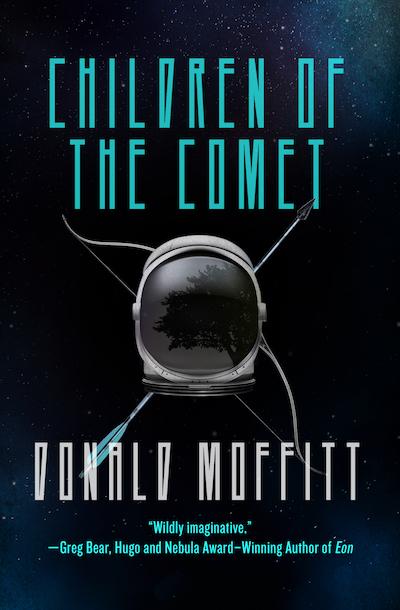 Buy Children of the Comet at Amazon