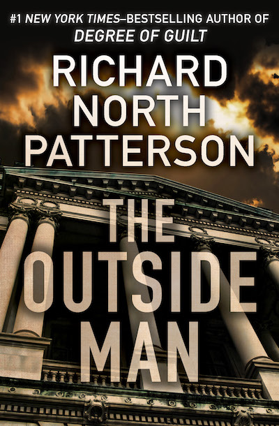 Buy The Outside Man at Amazon