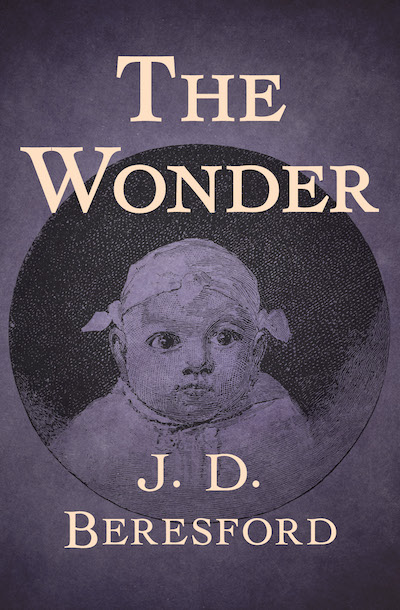 Buy The Wonder at Amazon