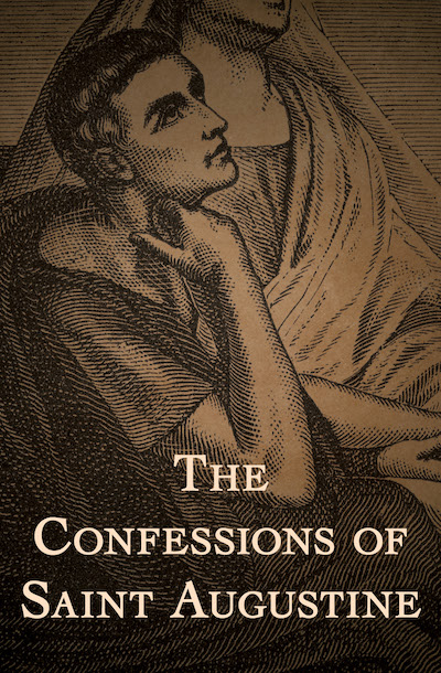 Buy The Confessions of Saint Augustine at Amazon