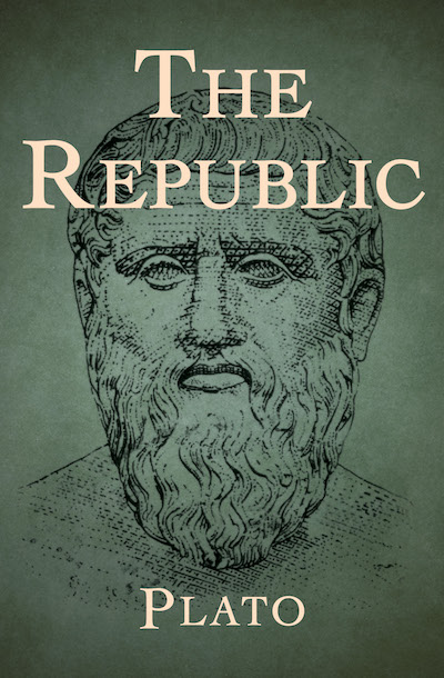 Buy The Republic at Amazon