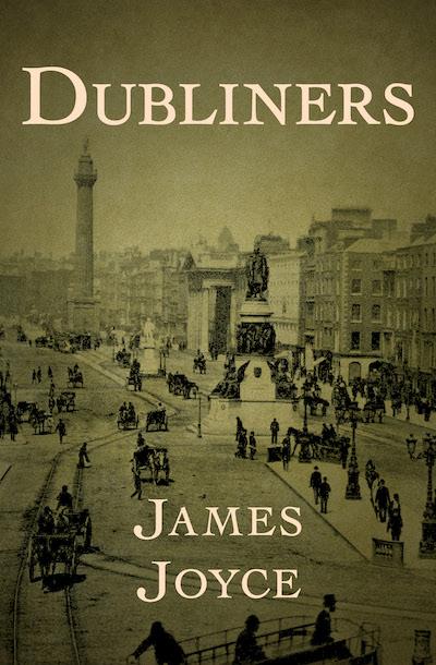 Buy Dubliners at Amazon