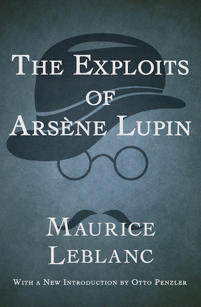 Buy The Exploits of Arsène Lupin at Amazon