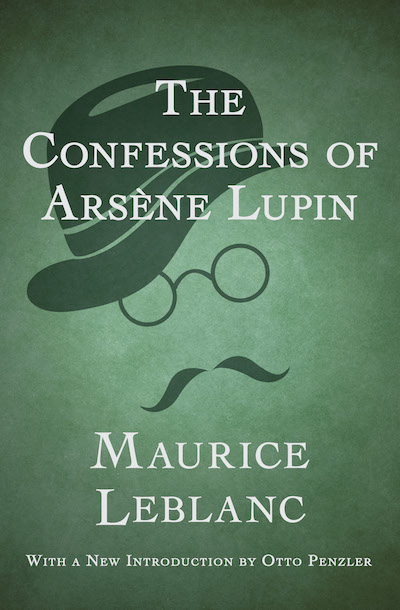 Buy The Confessions of Ars�ne Lupin at Amazon