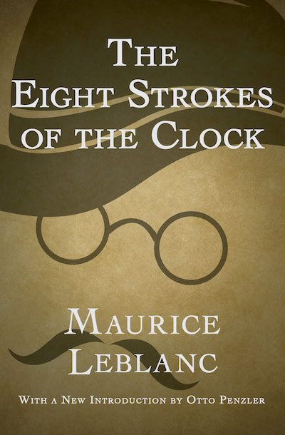 Buy The Eight Strokes of the Clock at Amazon