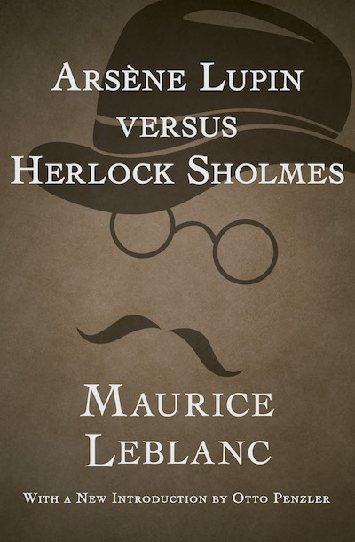 Buy Arsène Lupin versus Herlock Sholmes at Amazon