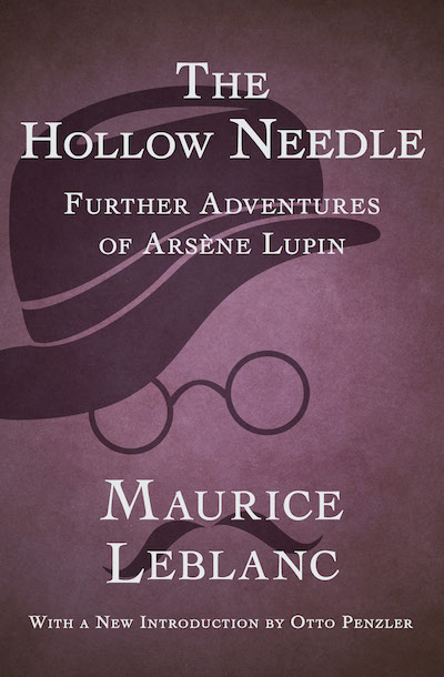 Buy The Hollow Needle at Amazon
