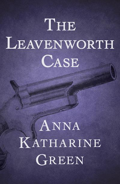 Buy The Leavenworth Case at Amazon