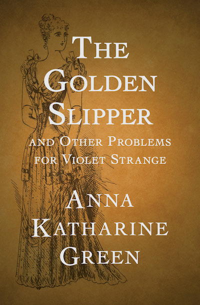 Buy The Golden Slipper at Amazon