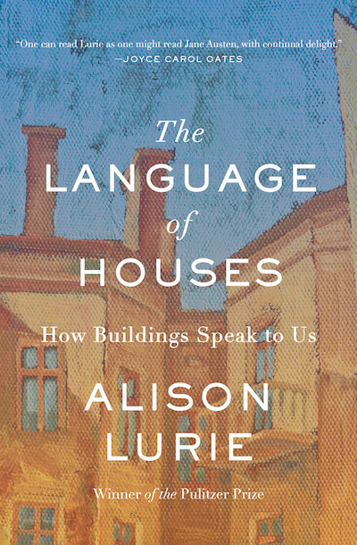 Buy The Language of Houses at Amazon