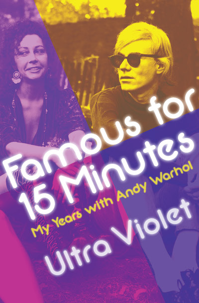Buy Famous for 15 Minutes at Amazon