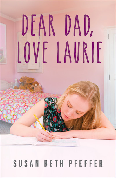 Buy Dear Dad, Love Laurie at Amazon