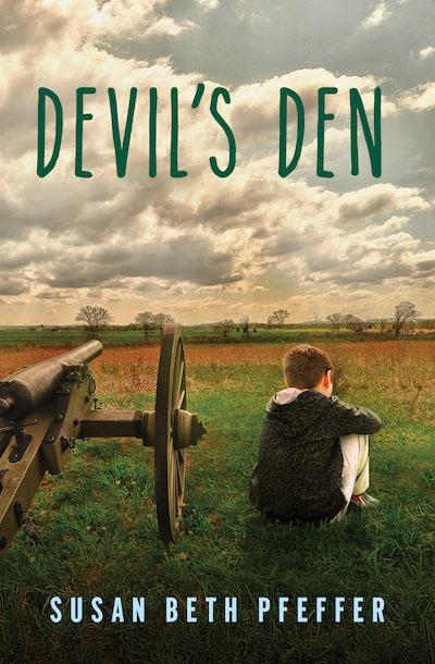 Buy Devil's Den at Amazon