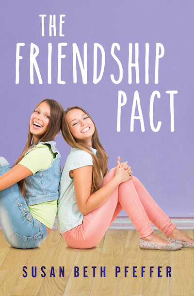 Buy The Friendship Pact at Amazon