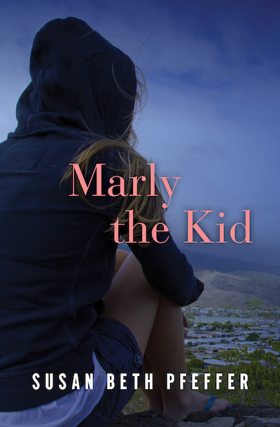 Buy Marly the Kid at Amazon