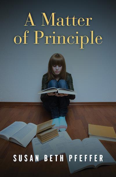 Buy A Matter of Principle at Amazon
