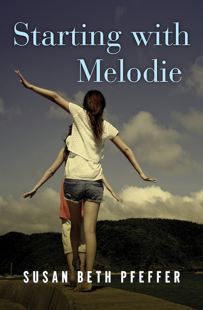 Buy Starting with Melodie at Amazon