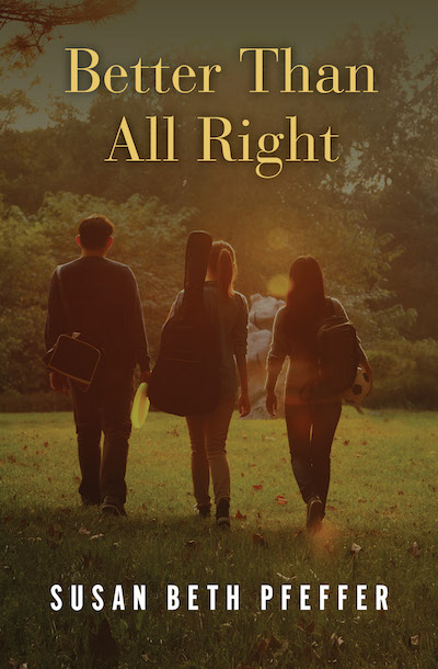 Buy Better Than All Right at Amazon