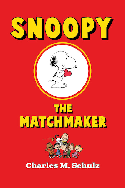 Buy Snoopy the Matchmaker at Amazon