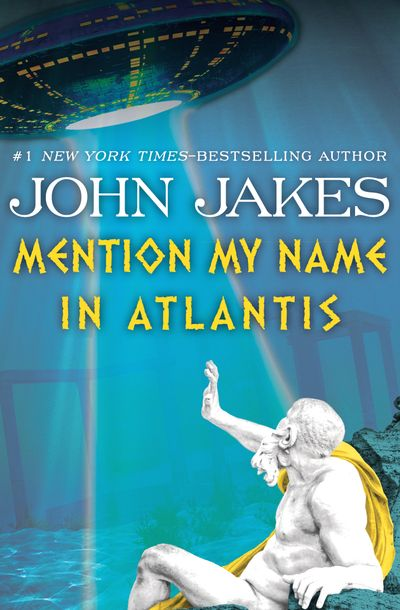Buy Mention My Name in Atlantis at Amazon