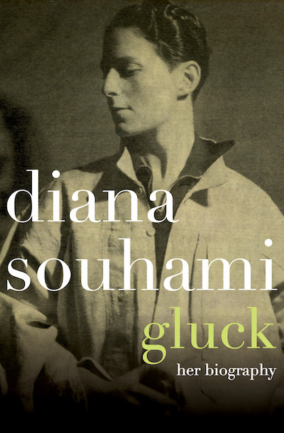 Buy Gluck at Amazon