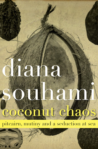 Buy Coconut Chaos at Amazon