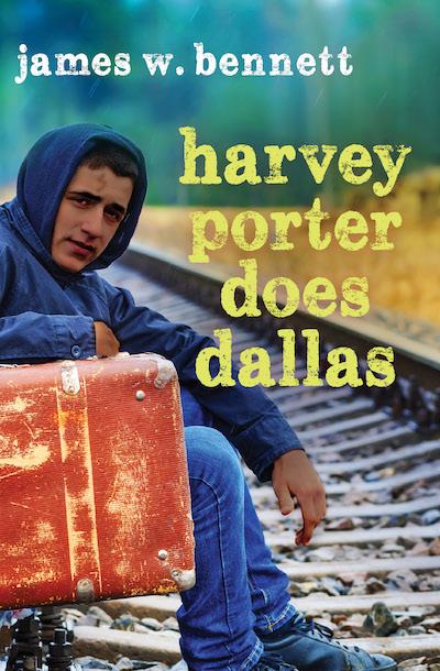 Harvey Porter Does Dallas