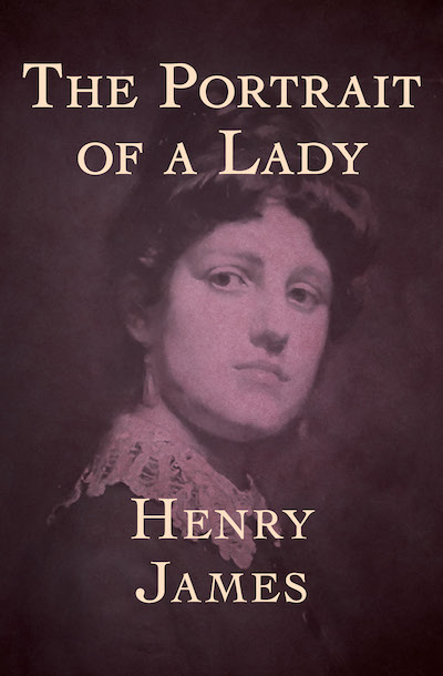 Buy The Portrait of a Lady at Amazon