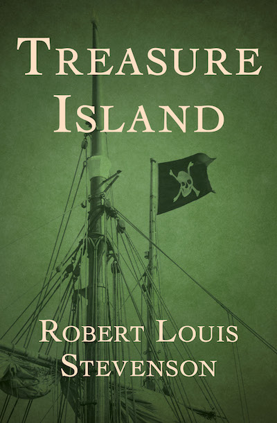Buy Treasure Island at Amazon