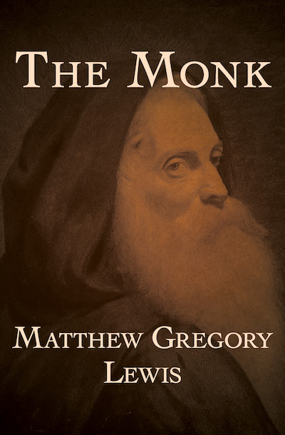 Buy The Monk at Amazon