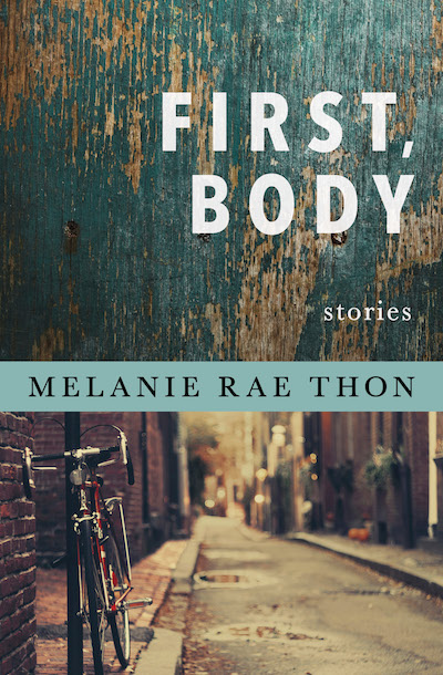 Buy First, Body at Amazon