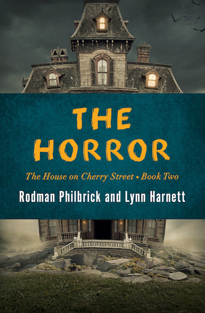 Buy The Horror at Amazon