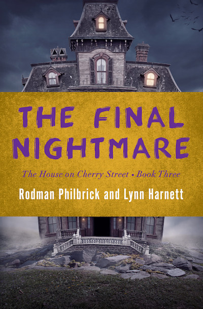 Buy The Final Nightmare at Amazon