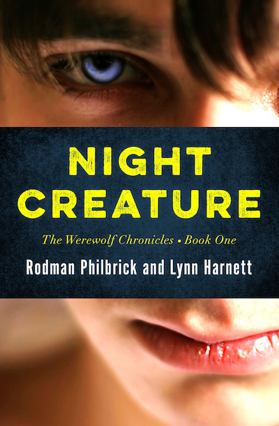 Buy Night Creature at Amazon