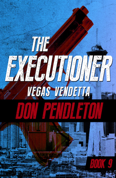 Buy Vegas Vendetta at Amazon
