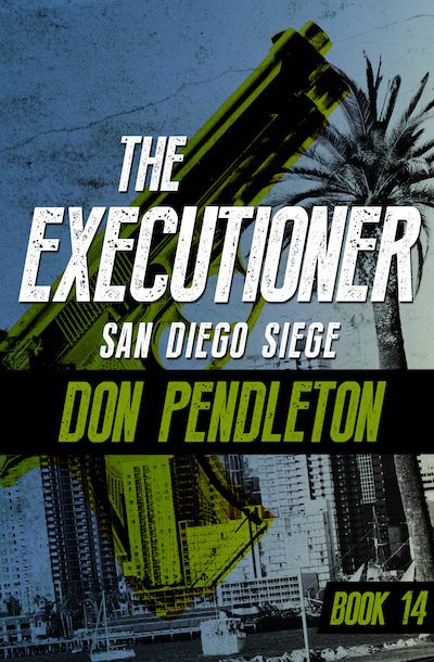 San Diego Siege