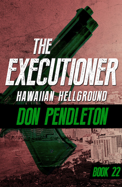 Buy Hawaiian Hellground at Amazon