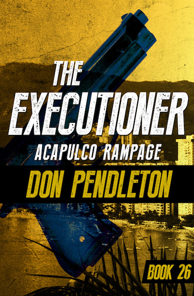 Buy Acapulco Rampage at Amazon