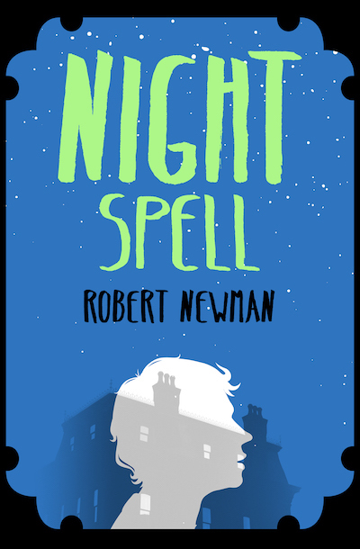 Buy Night Spell at Amazon