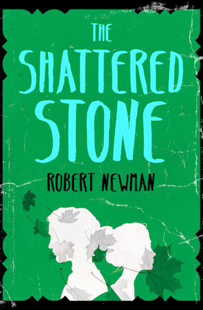 The Shattered Stone
