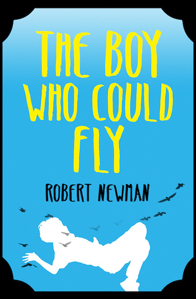 Buy The Boy Who Could Fly at Amazon