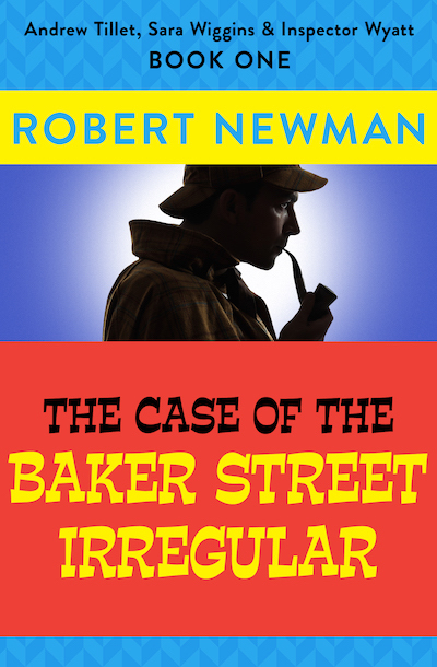 Buy The Case of the Baker Street Irregular at Amazon