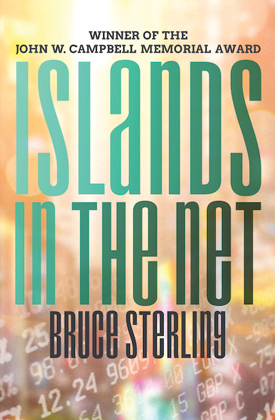 Buy Islands in the Net at Amazon
